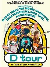 d tour documentary