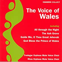 Tredegar Orpheus And Rhos Orpheus Male Voice Choirs: Voice Of Wales (The)