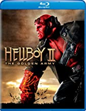 the golden head blu ray