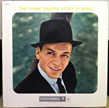 the frank sinatra story in music vinyl
