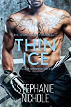 Thin Ice (The Legacy Series Book 2)