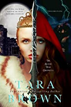 Vengeance: The Blood Trail Chronicles 1