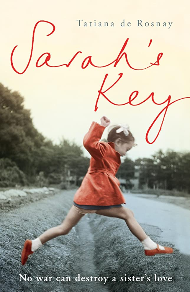 ブリリアント確認する無駄にSarah's Key: From Paris to Auschwitz, one girl's journey to find her brother (English Edition)