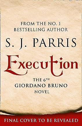 Execution (Giordano Bruno, Book 6) (English Edition)