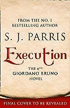 Execution (Giordano Bruno, Book 6)