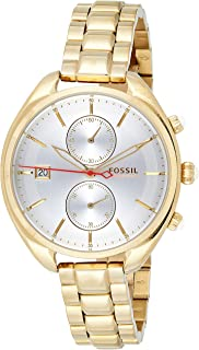 Fossil Women's Land Racer Stainless Steel Watch