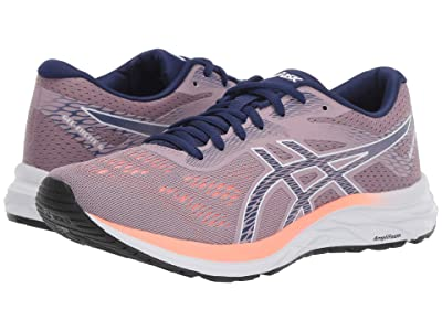 ASICS GEL-Excite(r) 6 (Violet Blush/Dive Blue) Women