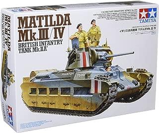 Tamiya Matilda MK.III/IV 1:35 Scale Model Kit