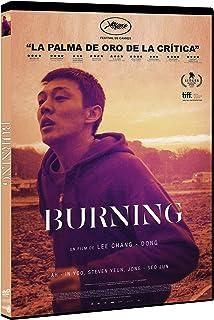 comprar comparacion Burning DVD