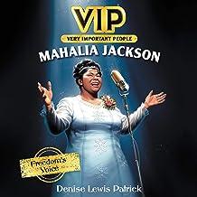Vip: Mahalia Jackson: Freedom's Voice: 3
