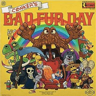 Conkers Bad Fur Day Original Soundtrack