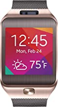 Samsung Gear 2 Smartwatch - Brown Gold (US Warranty) (Discontinued by Manufacturer)
