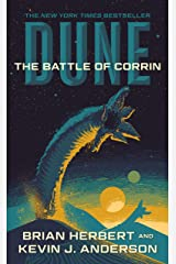 Dune: The Battle of Corrin: Book Three of the Legends of Dune Trilogy Kindle Edition