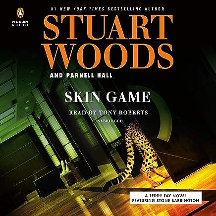 Amazon com: Stuart Woods - Books on CD: Books
