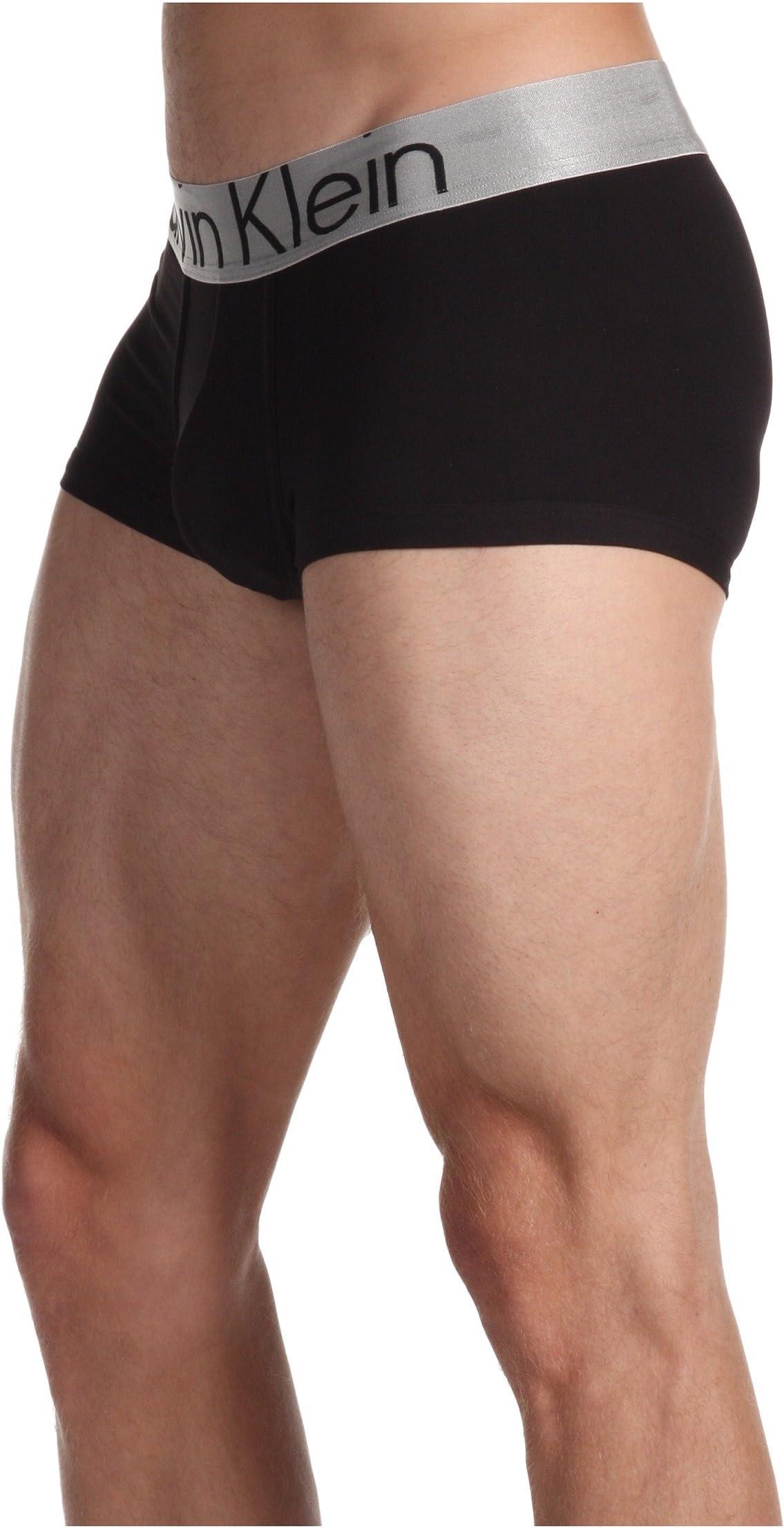 Calvin Klein Underwear Steel Micro Low Rise Trunk U2716 HwvKJ