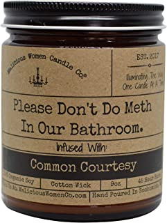 Best bathroom with candles Reviews