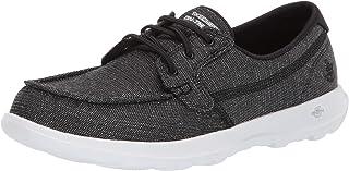 Women's Go Walk Lite-16422 Boat Shoe