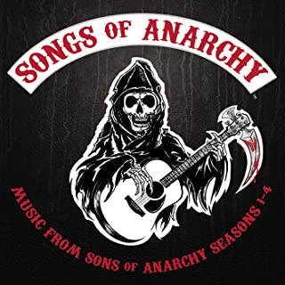 Best sons of anarchy sound Reviews