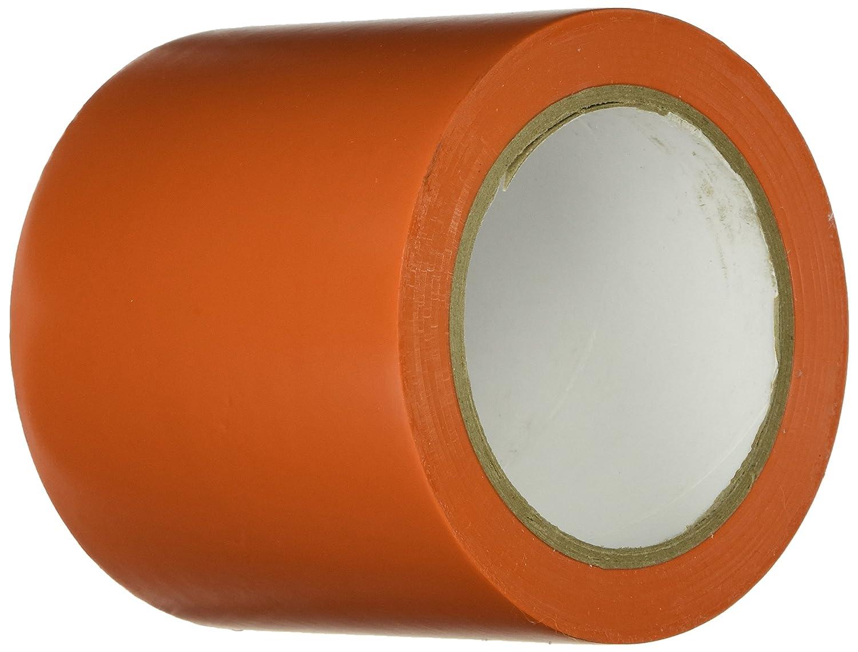 Brady 102835 B726 Aisle Marking Tampa Mall Orange List price 4