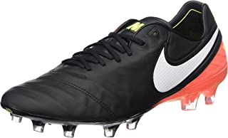 Tiempo Legend VI FG Mens Football Boots 819177 Soccer Cleats