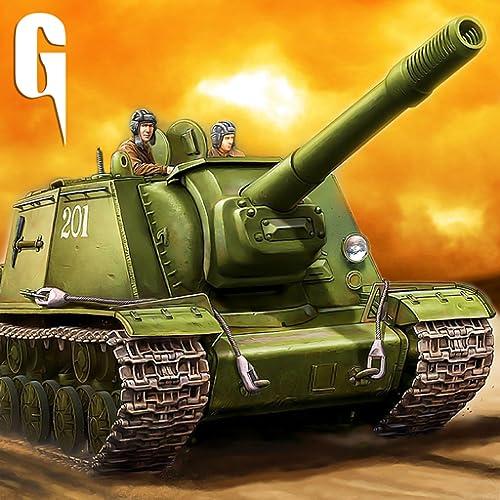 Sterne Tanks War - Panzer Blitz & Warfare Spiel 3D Tanks