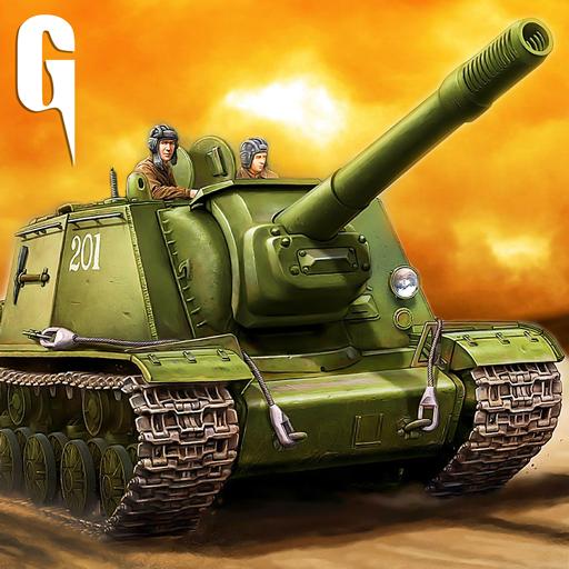Réservoirs Star War - Réservoirs Blitz & Warfare jeu 3D Tanks