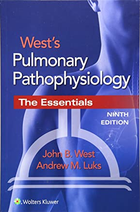 West's Pulmonary Pathophysiology