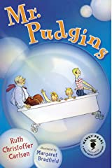 Mr. Pudgins (Nancy Pearl's Book Crush Rediscoveries) Kindle Edition