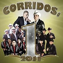 Corridos # 1's 2011
