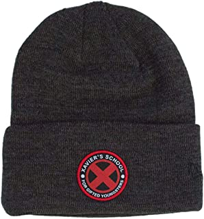 new era superhero beanies