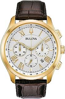 Bulova Men's Wilton - 97B169