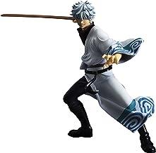 TAMASHII NATIONS Bandai Figuarts Zero Sakata Gintoki Gintama Figure