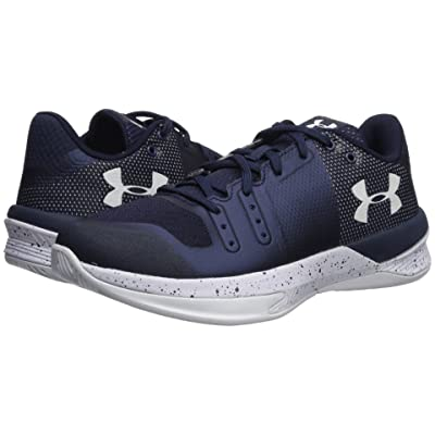 Under Armour UA Block City (Midnight Navy/White/White) Women