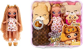 Na Na Na Surprise 577416EUC Teens Slumber Party Fashion pop LARA VONN - Speelgoed voor kinderen, verzamelbaar - 27cm katoe...