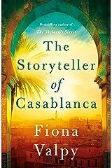 The Storyteller of Casablanca (English Edition) Formato Kindle