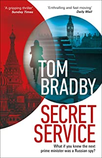 Secret Service: The Sunday Times top ten bestseller