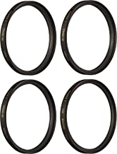 Vivitar +1 +2 +4 +10 Close-Up Macro Filter Set with Pouch (58mm)
