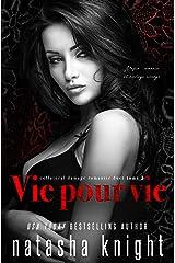 Vie pour vie : Mafia, romance et mariage arrangé (Collateral Damage Romantic Duet t. 2) Format Kindle
