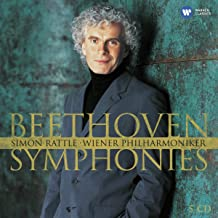 rattle beethoven cycle