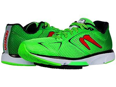 Newton Running Distance S 9 (Emerald/Red) Men