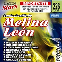 Best melina leon karaoke Reviews