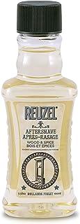 Reuzel Aftershave Wood & Spice scheerwater, 100 ml