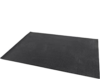 CAP Barbell 72 x 48 x 10mm Rubber Mat