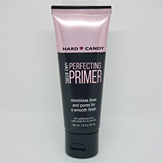 Hard Candy Sheer Envy Perfecting Primer