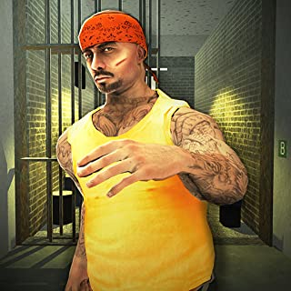 Jail Break Crime Prison Escape