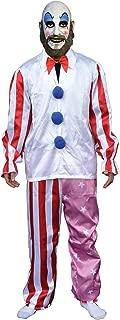 Men's House Of 1 000 Corpes-Captain Spaulding Costume