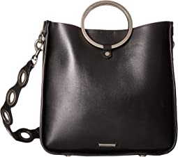 Rebecca Minkoff - Ring Feed Crossbody