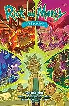 rick and morty vindicators comic book