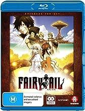 Fairy Tail Zero / Series Collection (2 Blu-Ray) [Edizione: Australia] [Italia] [Blu-ray]