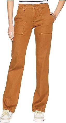 Sneaker Chino Pants